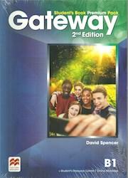 Papel Gateway 2Nd Edition B1 Sb Premium Pack
