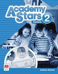 Papel Academy Stars 2 Workbook