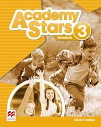 Papel Academy Stars 3 Workbook