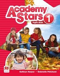 Papel Academy Stars 1 Pupil'S Book