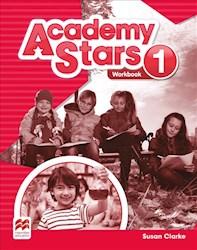 Papel Academy Stars 1 Workbook