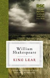Papel King Lear (The Rsc Shakespeare)