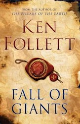 Papel Fall Of Giants