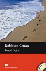 Papel Robinson Crusoe (Macmillan Readers) Lvl 4