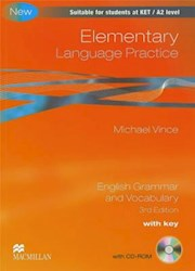Papel Elementary Language Practice With Key