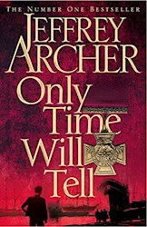 Libro 1. Only The Time Will Tell