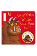 Papel GRUFFALO WHAT CAN YOU SEE