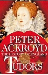 Papel THE HISTORY OF ENGLAND VOLUME II. THE TUDORS