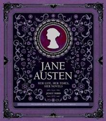 Papel Jane Austen: Her Life, Her Times, Her Novels