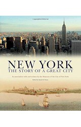 Papel New York: The Story of a Great City