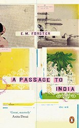 Papel A Passage To India (Penguin Essentials)