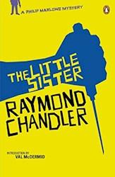 Libro The Little Sister