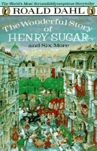 Papel The Wonderful Story Of Henry Sugar