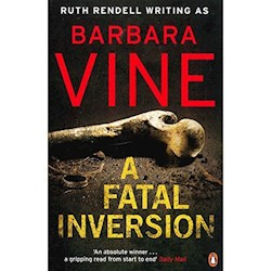 Libro A Fatal Inversion