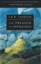 Papel The Treason Of Isengard (The History Of Middle-Earth #7)