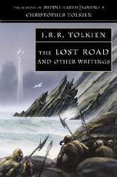 Papel The Lost Road And Other Writings (The History Of Middle-Earth Volume 5)