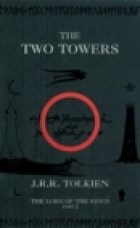 Papel Two Towers, The Lord Of The Rings 2