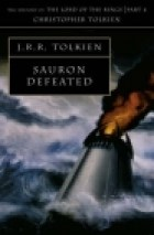 Papel Sauron Defeated (History Of Middle-Earth #9)