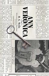 Libro Ann Veronica