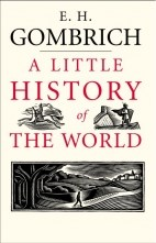 Papel A Little History Of The World (Little Histories)