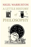 Papel A Little History of Philosophy (Little Histories)
