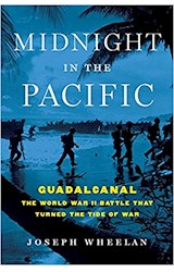 Papel Midnight in the Pacific: Guadalcanal