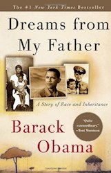 Papel Dreams From My Father: A Story Of Race And Inheritance