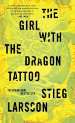 Papel Girl With The Dragon Tattoo, The