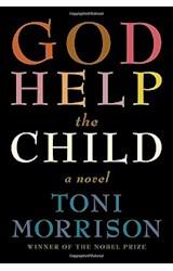 Papel God Help the Child: A novel