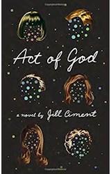 Papel Act of God: A Novel