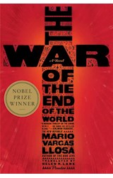 Papel The War of the End of the World