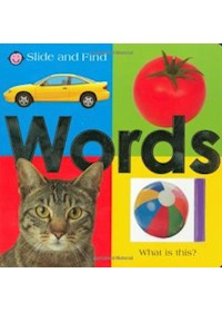 Papel Words - Slide And Find