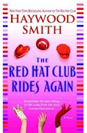 Papel RED HAT CLUB RIDES AGAIN