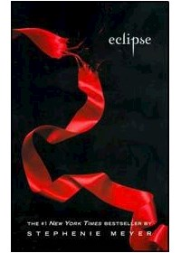 Papel Eclipse (Libro 3 Saga Crepúsculo)