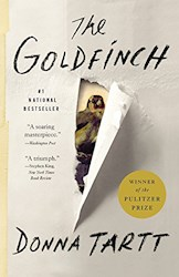 Papel The Goldfinch: A Novel