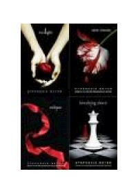 Papel Twilight Saga Collection (1-4)