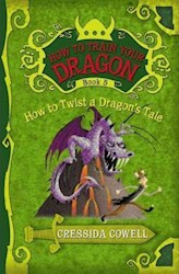 Papel How To Twist A Dragon'S Tale (How To Train Your Dragon #5)