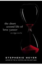 Papel SHORT SECOND LIFE OF BREE TANNER AN ECLIPSE NOVELLA (CARTONE)