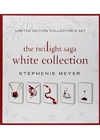 Papel Twilight Saga White Collection,The (Pb)