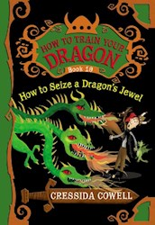 Papel How To Seize A Dragon'S Jewel (How To Train Your Dragon #10)