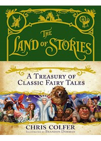 Papel Land Of Stories : A Treasury Of Classic Fairy Tales