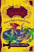 Papel How To Fight A Dragon'S Fury (How To Train Your Dragon #12)
