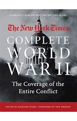 Papel The New York Times Complete World War II