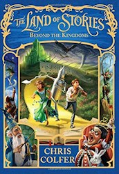 Papel The Land Of Stories: Beyond The Kingdoms