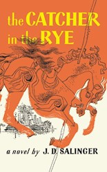 Papel Catcher In The Rye, The