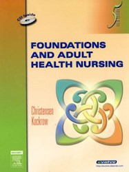 E-book Foundations And Adult Health Nursing