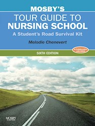 E-book Mosby'S Tour Guide To Nursing School: A Student'S Road Survival Kit