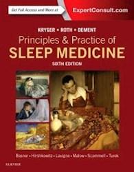 Papel Principles And Practice Of Sleep Medicine