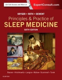 Papel Principles And Practice Of Sleep Medicine