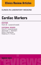 E-book Cardiac Markers, An Issue Of Clinics In Laboratory Medicine, E-Book